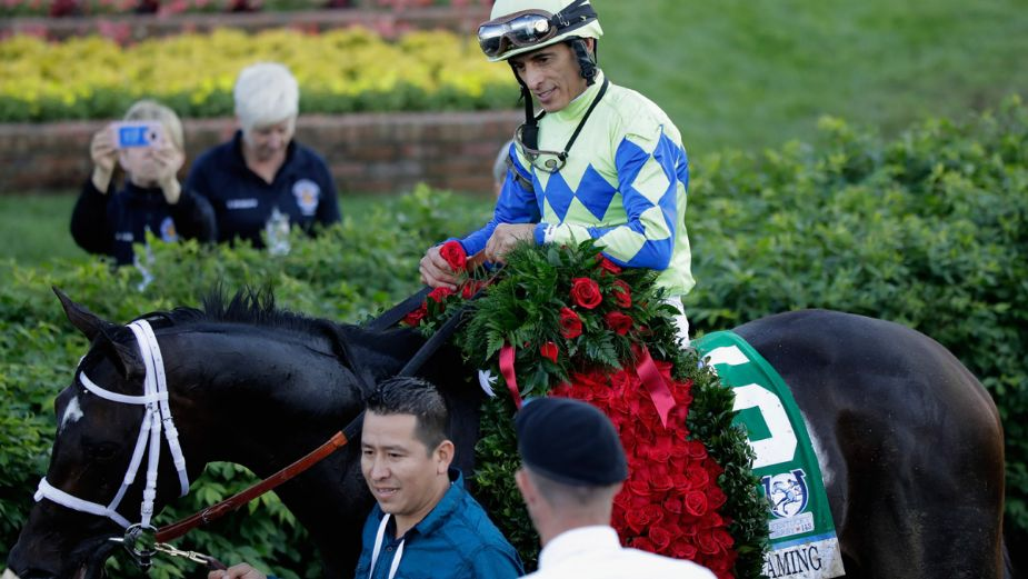 Always Dreaming se lleva el Derby de Kentucky