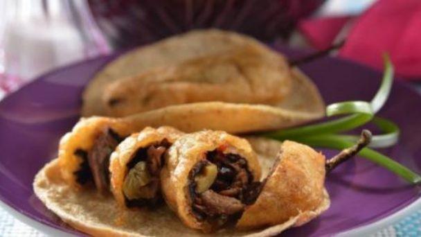 Los mejores platillos de la gastronomía de Veracruz | El Heraldo de México