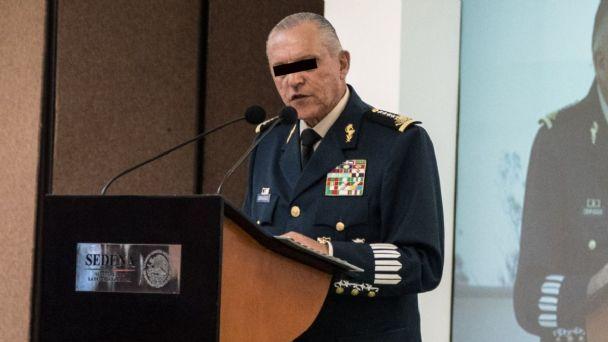 El embajador Landau informó a Ebrard de la detención. Foto: Archivo | Cuartoscuro