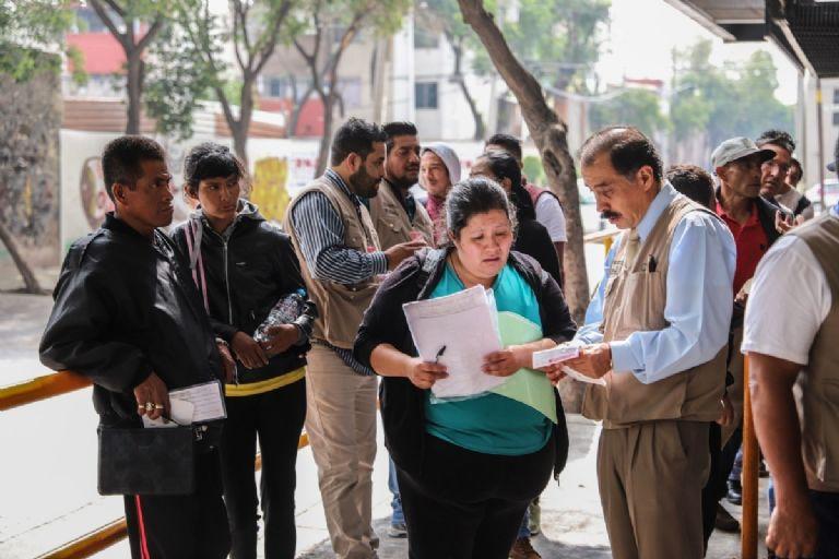 Fiscal U00eda De La CDMX Abre 100 Plazas Para Trabajar En El MP