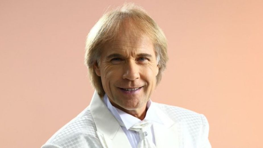 ¿Qué ha sido de la vida de Richard Clayderman?