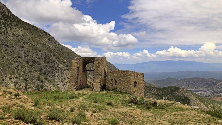 Conoce los pueblos fantasma en Zacatecas y cómo llegar a ellos