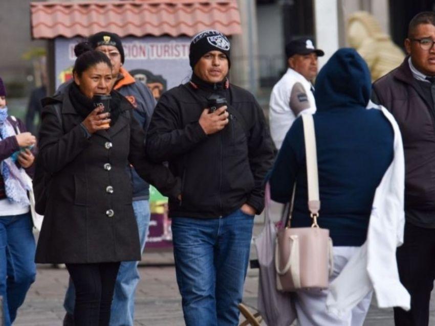 Clima Hidalgo: Se esperan heladas matutinas para este sábado 24 de octubre  | El Heraldo de México