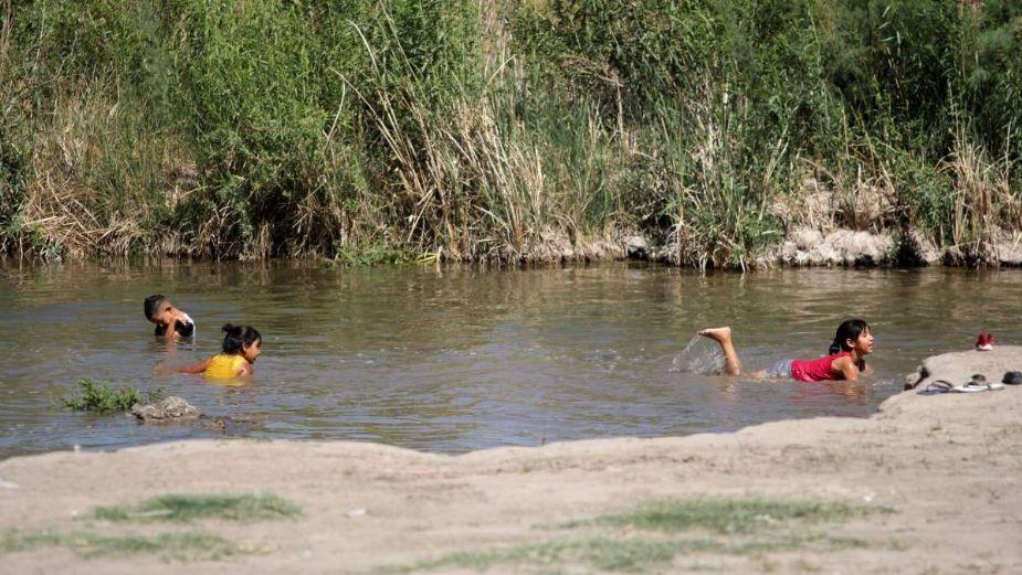 Piden a Conagua cancelar sobreconcesiones y tomas clandestinas en la cuenca del río Bravo