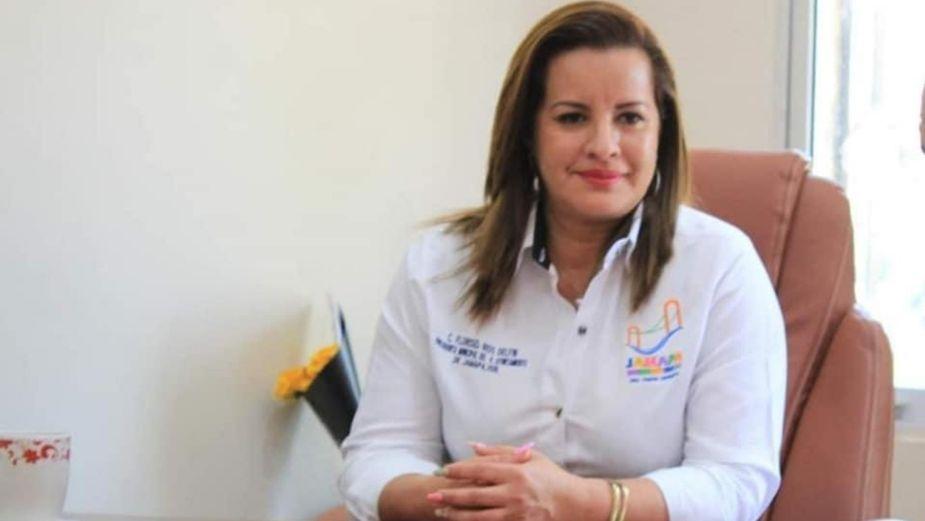 Asesinan a alcaldesa de Jamapa en Veracruz; había sido secuestrada