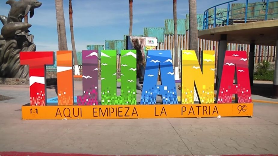 Tijuana: There will be four mass vaccination sites against COVID-19