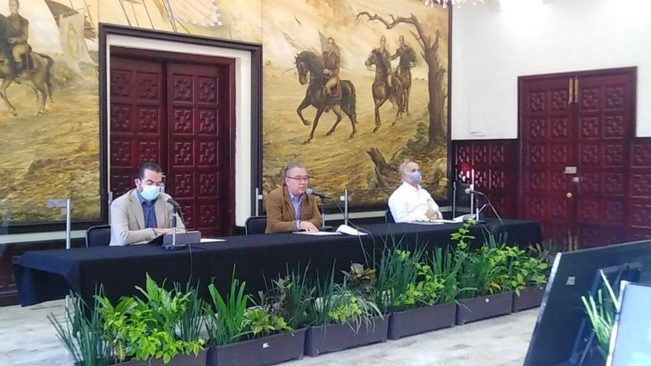 AMLO ordenó reinició de obra en la termoeléctrica de Huexca: CFE
