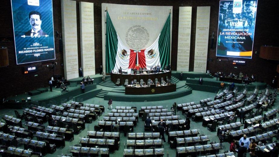 Diputados van por Cédula de Identidad Digital sin base de datos del INE