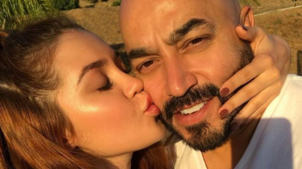 Lupillo Rivera: Así fue su LUJOSA boda con Giselle Soto, ¿hubo acuerdo prenupcial?