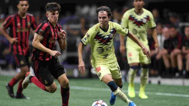 Santiago Baños explota contra la Concachampions y adelanta que América podría jugarla con equipo alternativo