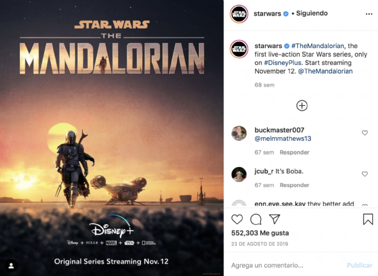 Star Wars: Esta es la nueva cronologa de pelculas y series luego de The High Republic