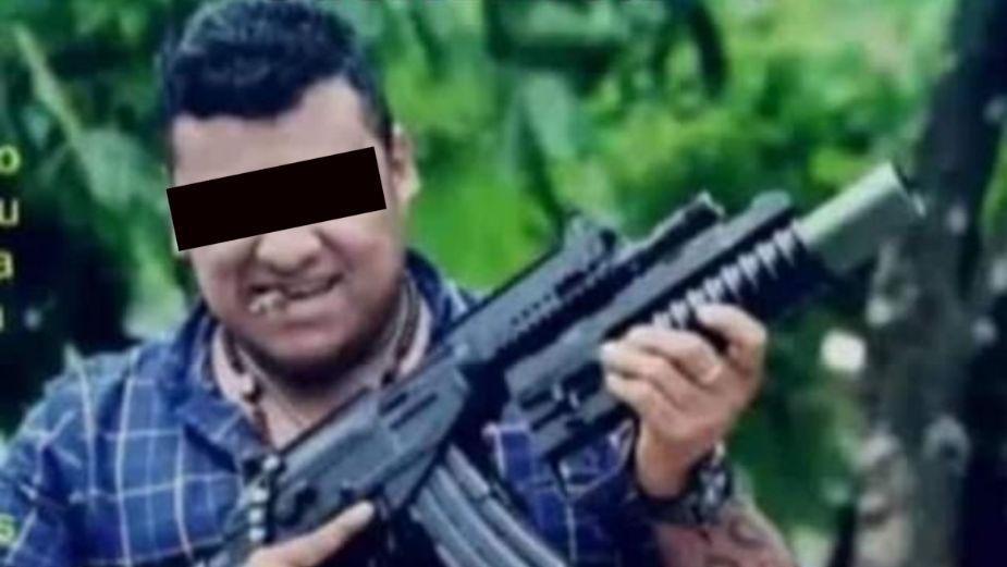 """Quién era el """"Kalimba"""": el líder criminal de Tabasco abatido y desmembrado por sus rivales"""