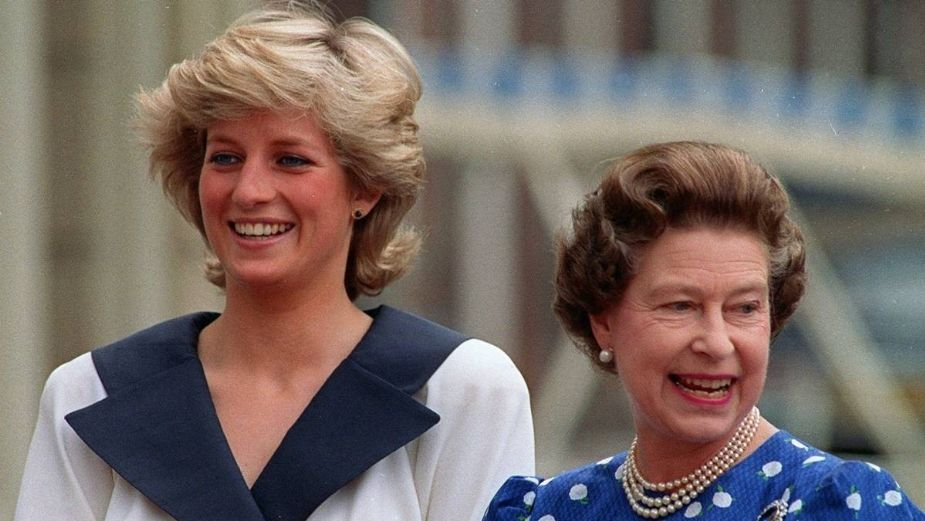 "Mayordomo de Lady Di revela que ""The Crown"" es cercana a la realidad"