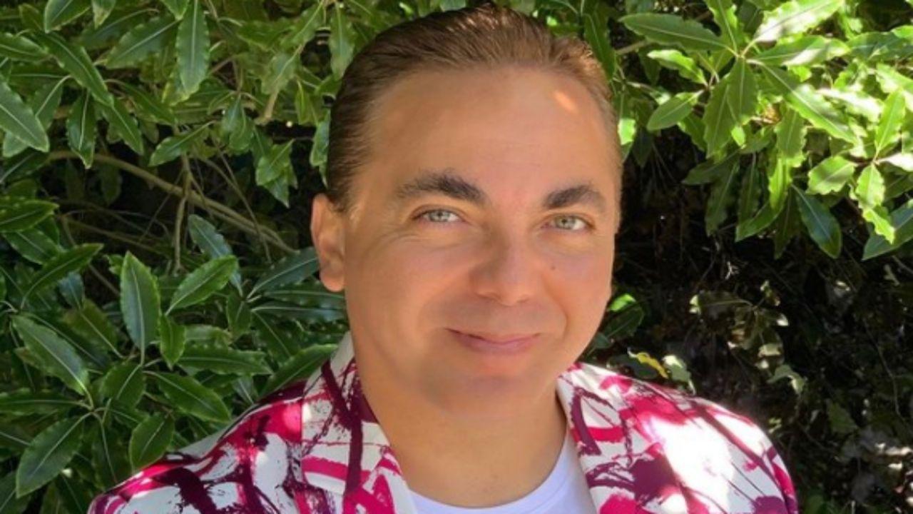 Cristian Castro confiesa que tuvo un intenso romance con Angélica Vale: VIDEO