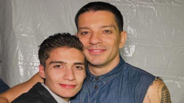 Tristán, el hijo de Yahir que lo visitaba en La Academia y ahora tiene  adicciones | El Heraldo de México