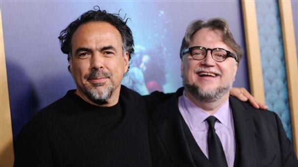 Guillermo Del Toro y Alejandro González Iñárritu ofrecerán live en YouTube | El Heraldo de México