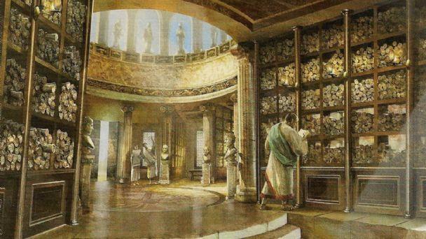 Conoce Las Bibliotecas Más Antiguas Del Mundo Una De Ellas Está En México El Heraldo De México