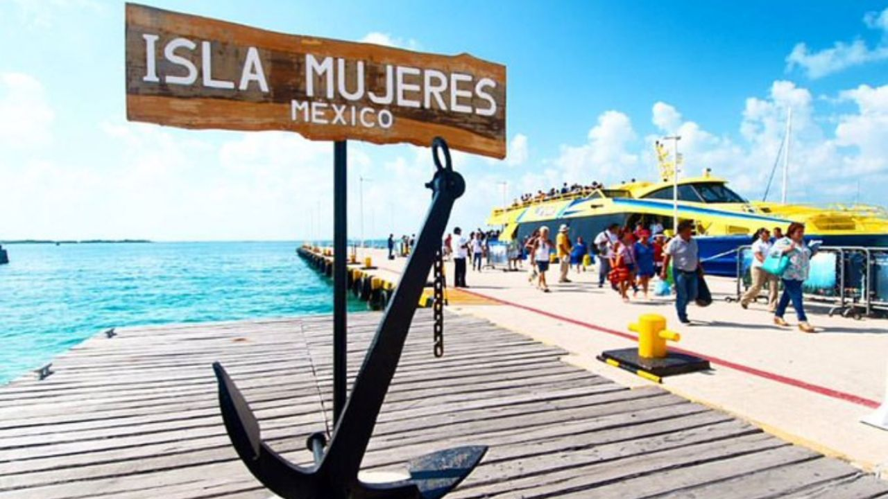 En plena pandemia, aumentan pasaje de ferrys para Cozumel e Isla Mujeres |  El Heraldo de México
