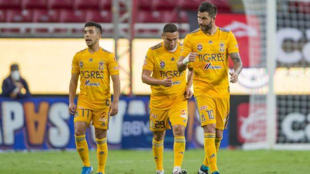 también Me sorprendió para jugar  Qué canal transmite el Atlas vs Tigres   Copa GNP por México   El Heraldo  de México