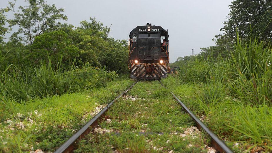Jueza dicta suspensión definitiva del tramo dos del Tren Maya