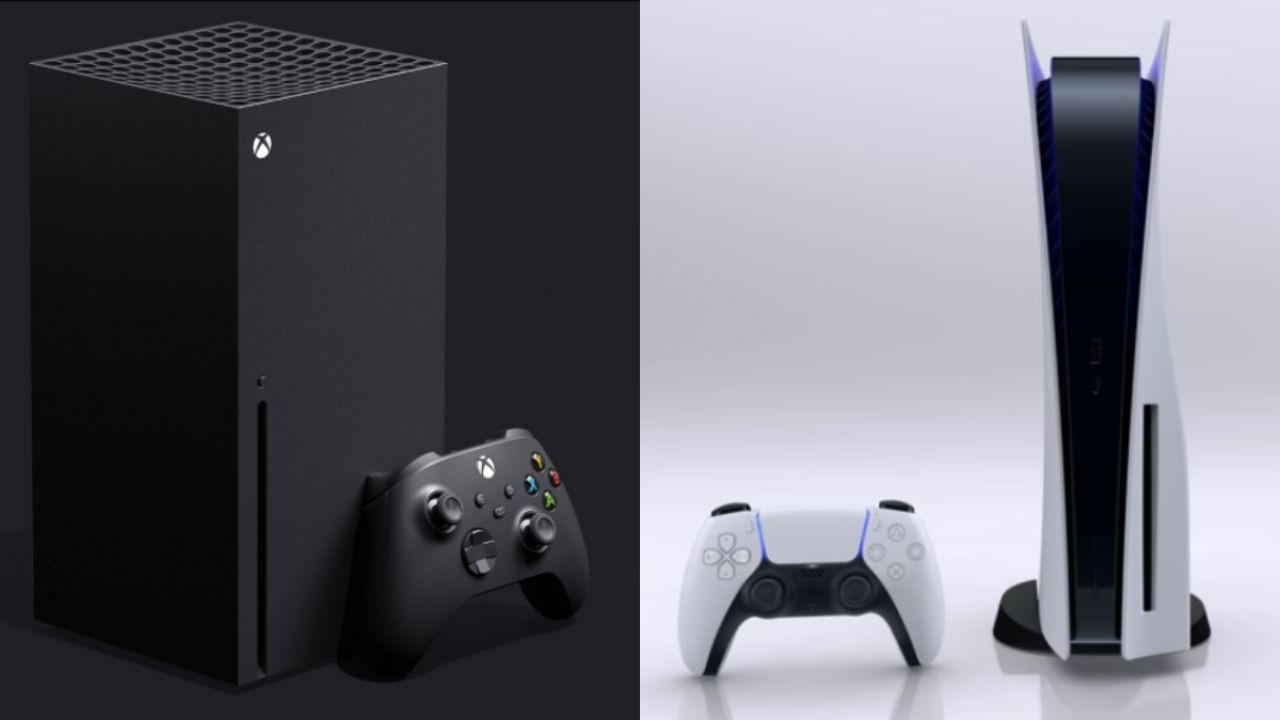 Xbox Series X Y Playstation 5 Tenemos Sus Fechas De Lanzamiento El Heraldo De Mexico