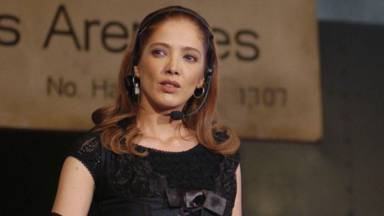 Noriega adela Adela Noriega: