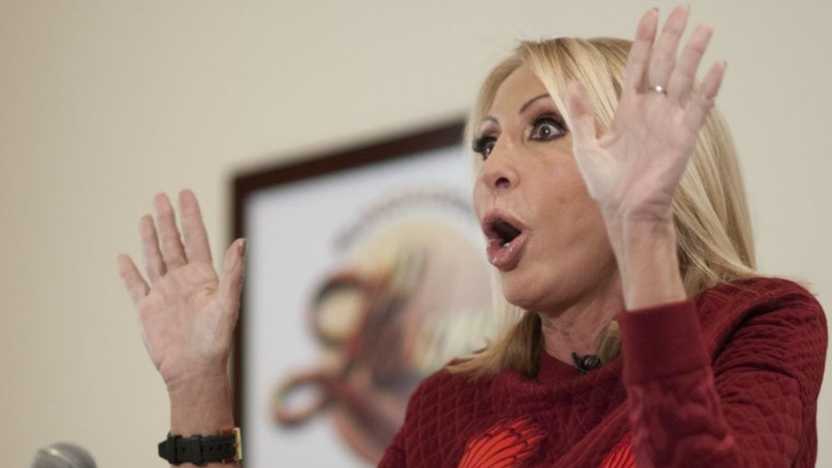 ¡Laura Bozzo en problemas! La acusan de intento de homicidio: VIDEO