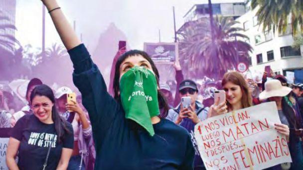 La Política Exterior Feminista de México | El Heraldo de México
