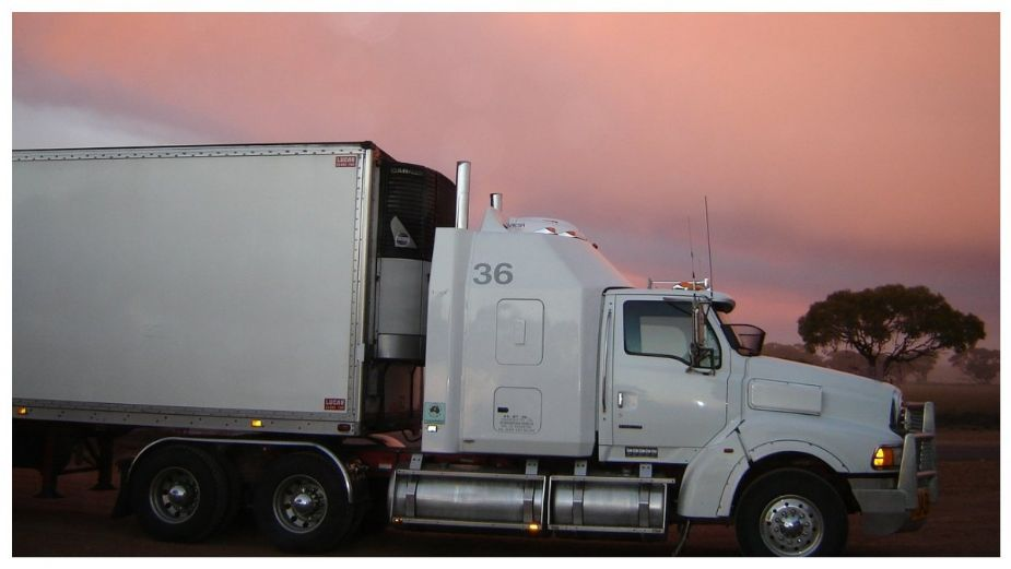 Baja 38.4% el robo a transporte de carga pesada en Jalisco