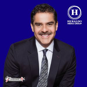 Las noticias con Javier Alatorre. Heraldo media Group