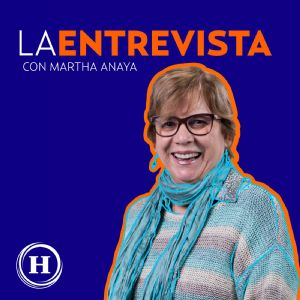 La entrevista con Martha Anaya. Heraldo media Group