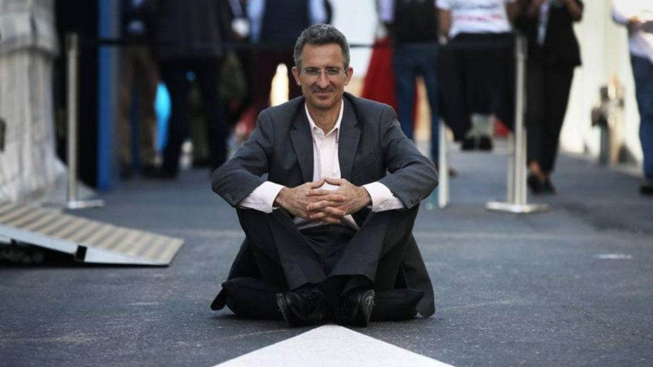 Andrés Roemer conversa con Tal Ben-Sahar