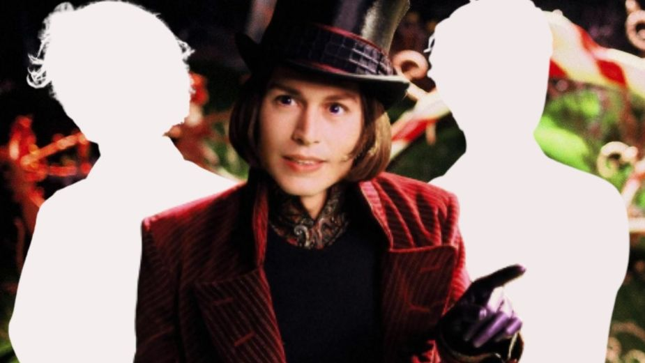 ¡Johnny Depp no será Willy Wonka! Estos actores COMPITEN por interpretar al chocolatero en la nueva película