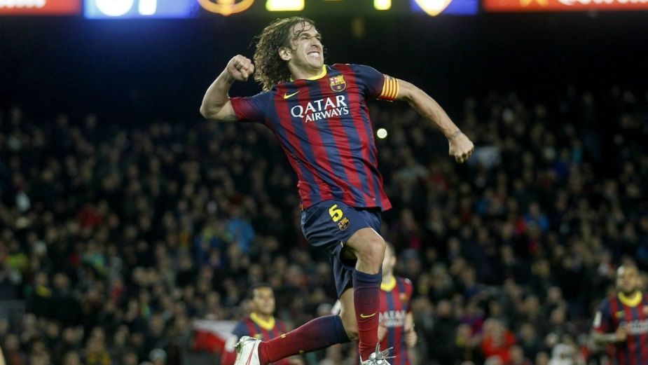 Barcelona presume la playera que usará contra Real Madrid, con emotivo video de Carles Puyol