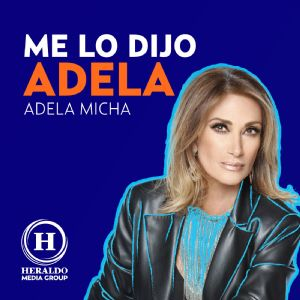 Me lo dijo Adela. Heraldo media Group