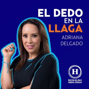 El dedo en la llaga. Heraldo media Group