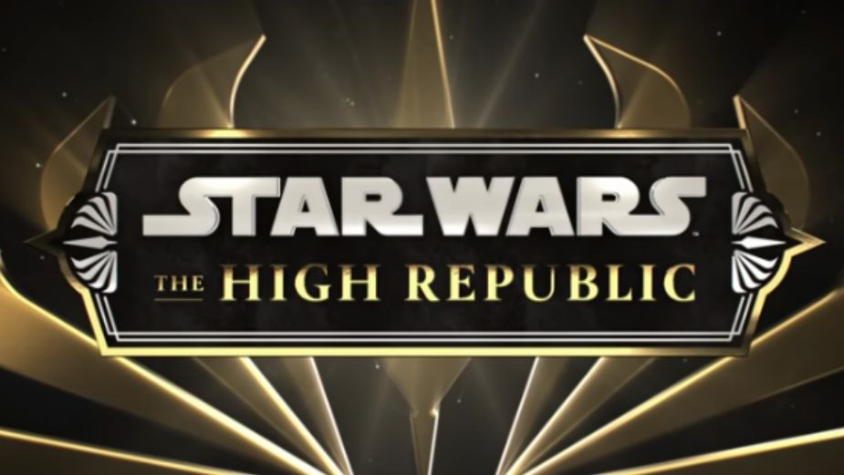 Trailer de Star Wars: The High Republic revela detalles de esta serie de libros y cómics