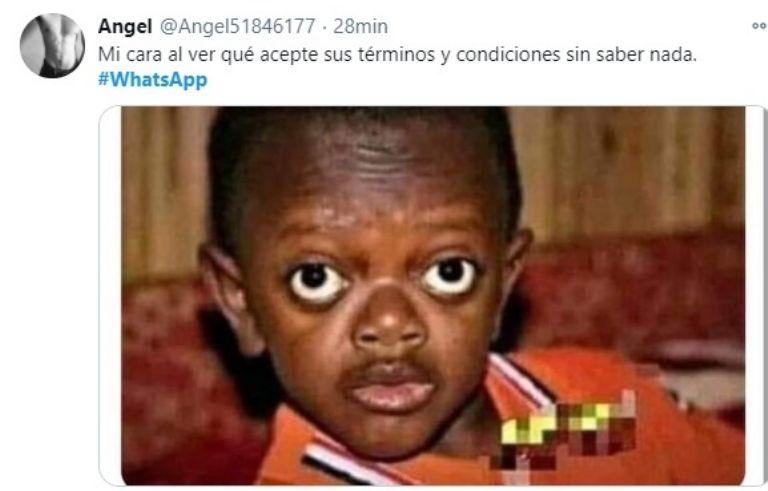 WhatsApp Causa Pol U00e9mica Por Mensaje De Actualizaci U00f3n