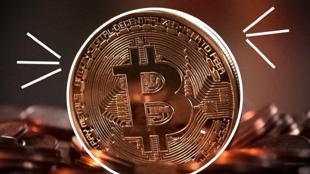 bitcoin gana