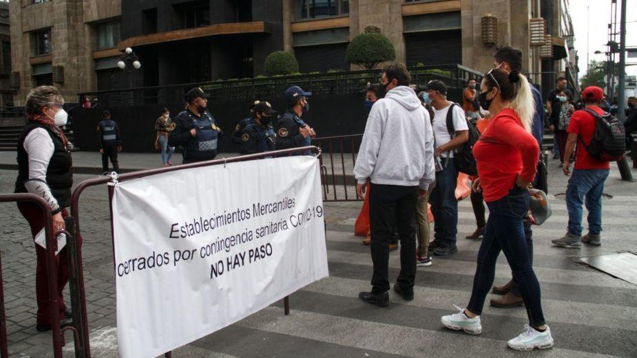 México llega a las 173 mil 771 defunciones a causa del Covid-19: Ssa
