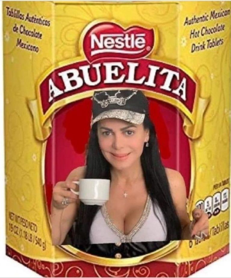 Los memes imperdibles de Maribel Guardia | El Heraldo de México