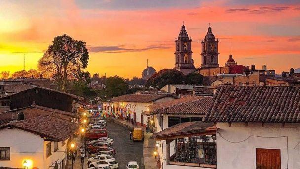 Pueblo Mágico: VALLE DE BRAVO, visita este mágico lugar que reúne diversión  y cultura I FOTOS | El Heraldo de México