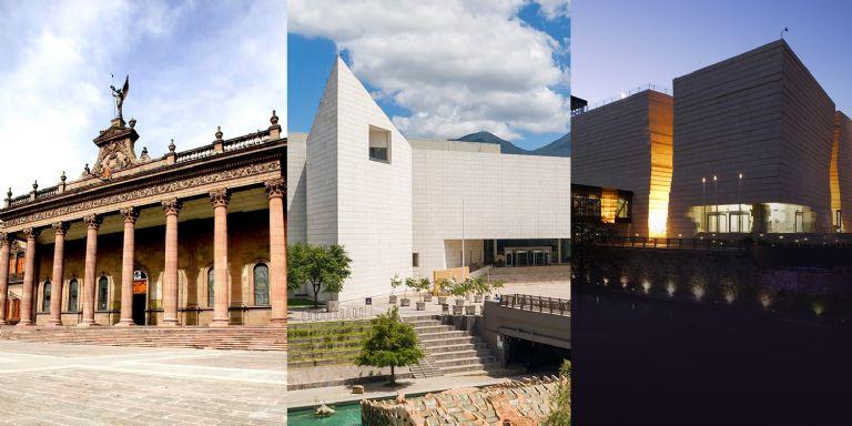 Foto: 3 Museos