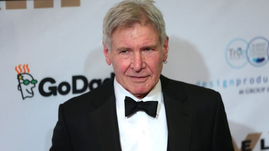 Harrison Ford is visiting Mexico: BCS residents await him after passing through Tijuana
