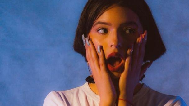 """Ángela Aguilar: ¿La """"princesa de la música mexicana"""" se va casar?, levanta sospechas con esta FOTO   El Heraldo de México"""
