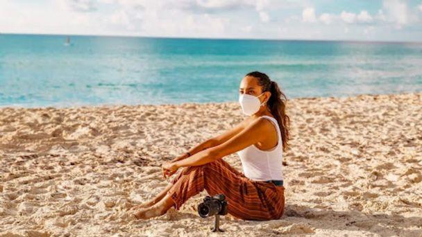 Semana Santa 2021: Estas playas te pedirán prueba negativa para poder  entrar | El Heraldo de México