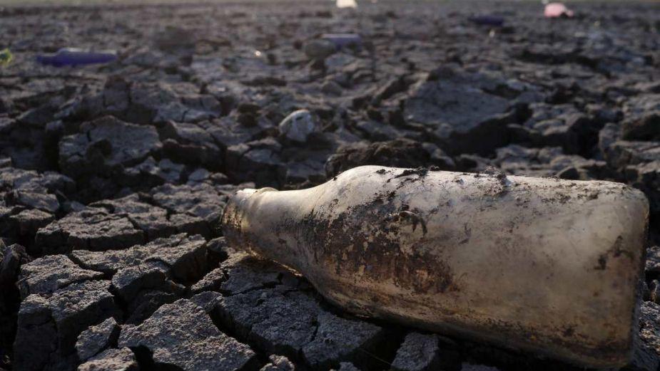 Solicita Nuevo León declaratoria de emergencia por sequía