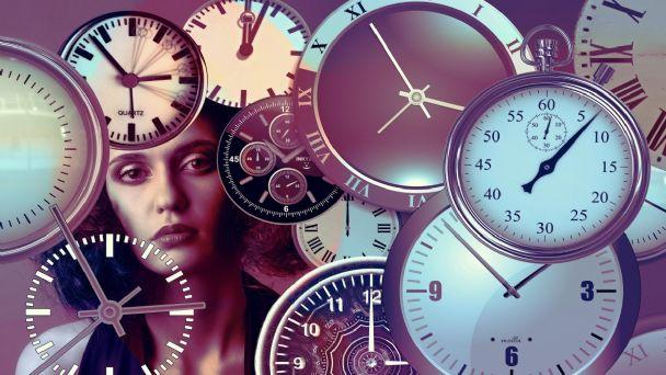 Horario de Verano 2021: Esta noche ADELANTA tu reloj una hora   El Heraldo  de México