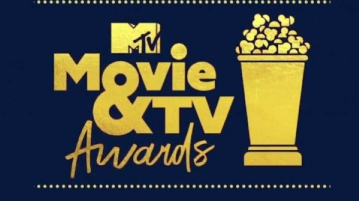 MTV Movie & TV Awards 2021, esta es la lista completa de nominados