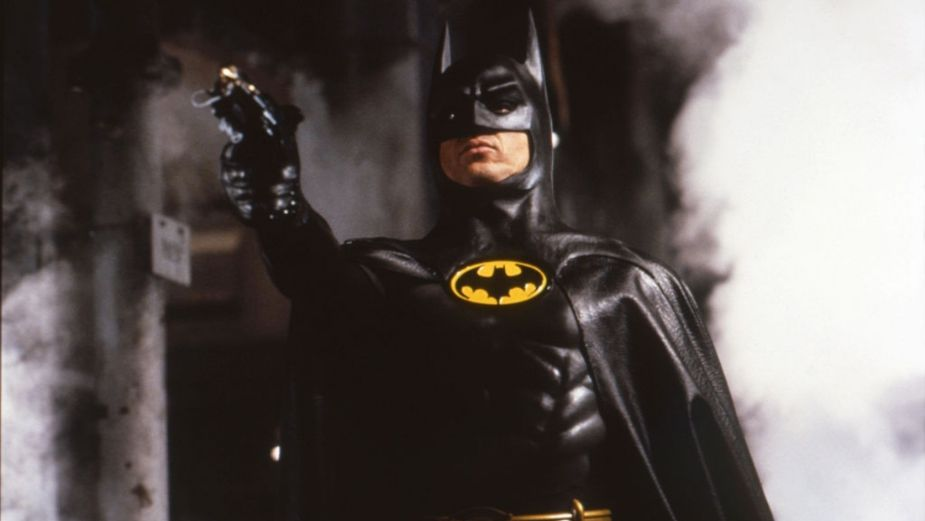 ¡Confirmado! Michael Keaton será Batman en la nueva película de The Flash